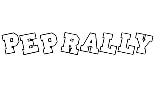 No More Pep Rallies Essay