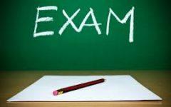 June Exam Schedule