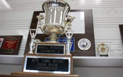 VHS Marching Band: State Champs!