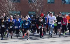 Running of the Bears set for April 21