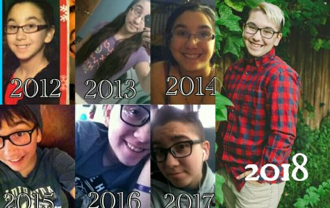 VHS Senior Shares Transition Journey