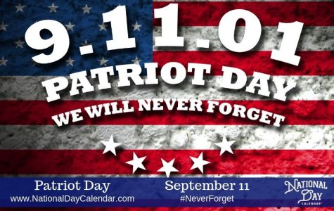 Patriot Day and the National Day of Service & Remembrance