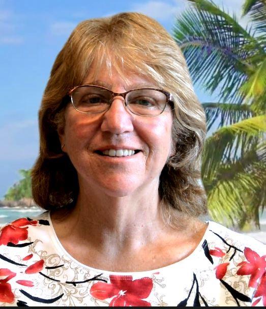 Ms. Vanderpool Retires