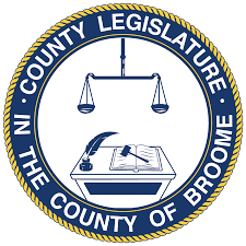 As Washington Stalls, Broome County Watches
